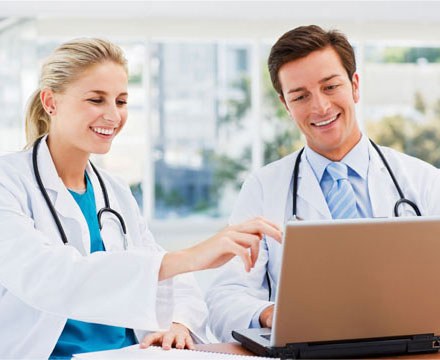 Document Management Solutions for Healthcare Providers